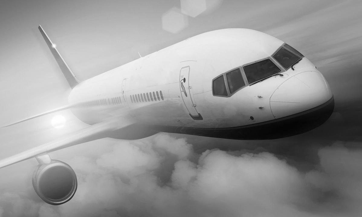 Авиастроение и ракетостроение - область применения станков с ЧПУ