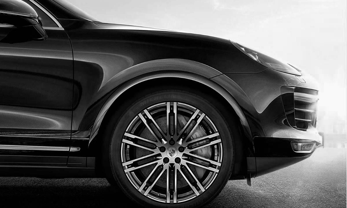 Автомобилестроение - область применения станков с ЧПУ BRAY